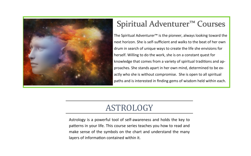 spiritual-adventurer-courses-description