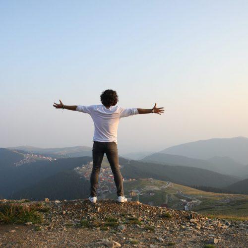 Personal Transformation Programs